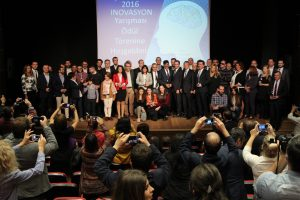 2016 Bilişim Yıldızları Yarışması